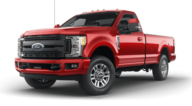 New 2019 Ford F-350 INCOMPLETE P for Sale in Mount Vernon, OH
